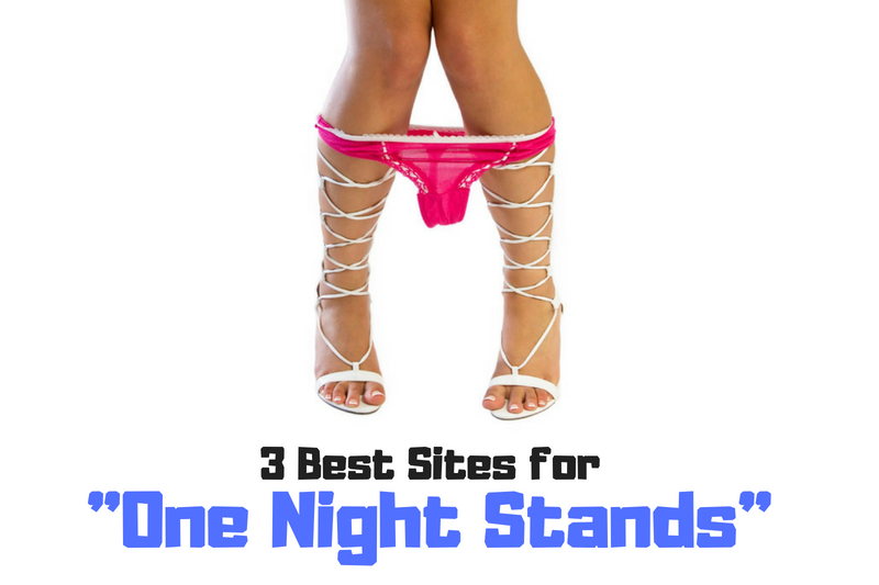 Best One Night Stand Websites