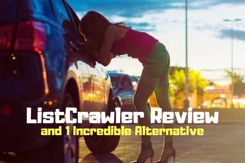 Listcrawler Review