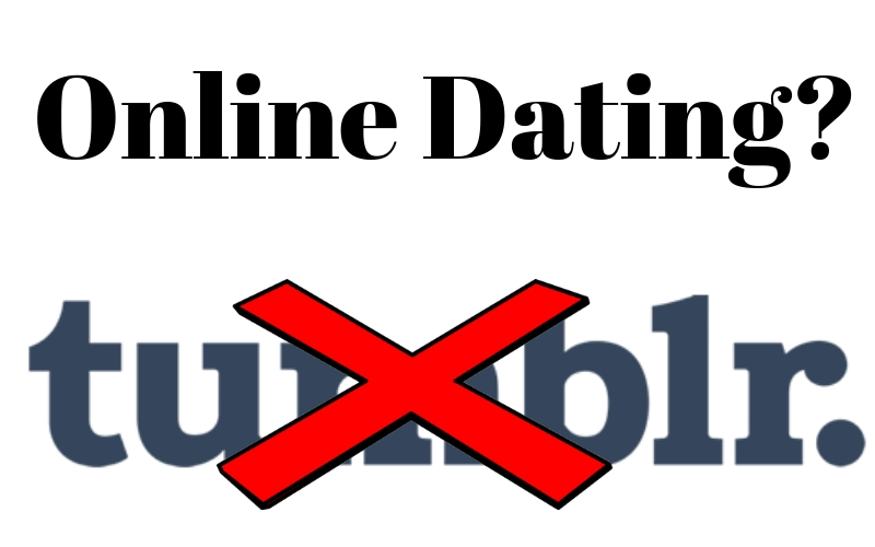 Is Tumblr is Dating Site